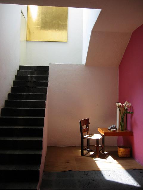Casa Barragan. Image © Rene Burri