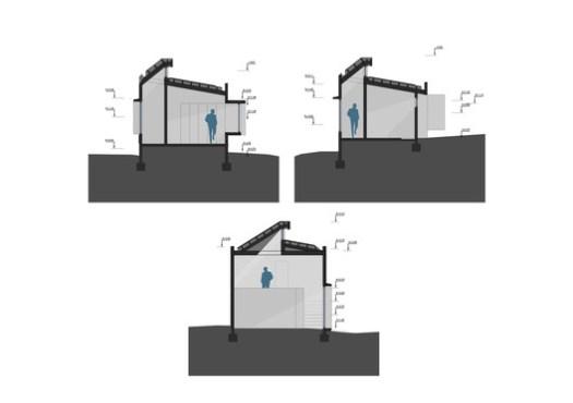 via Claro + Westendarp arquitectos