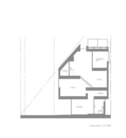 via Fujiwarramuro Architects