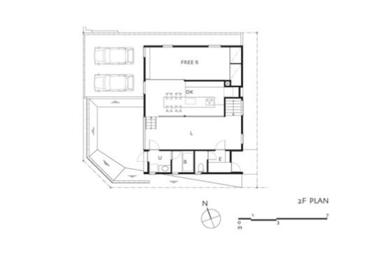 via Keikichi Yamauchi architects and associates