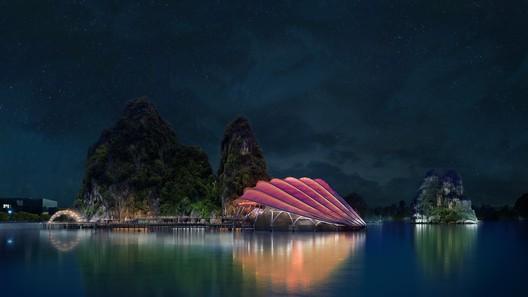 © Sceno Light Architecture
