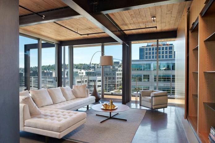 325 Westlake / Graham Baba Architects, © Benjamin Benschneider