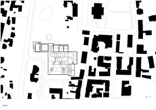 via Mecanoo + CODE arkitektur