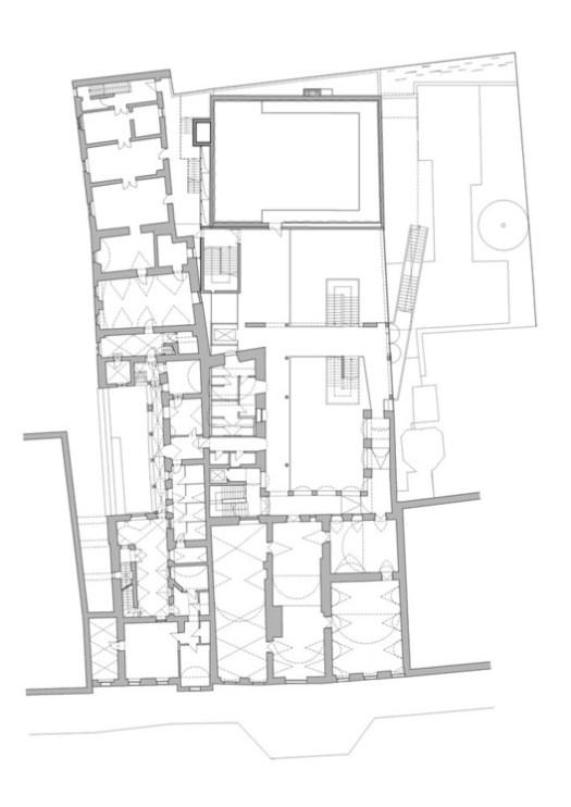 via Gangoly & Kristiner Architects