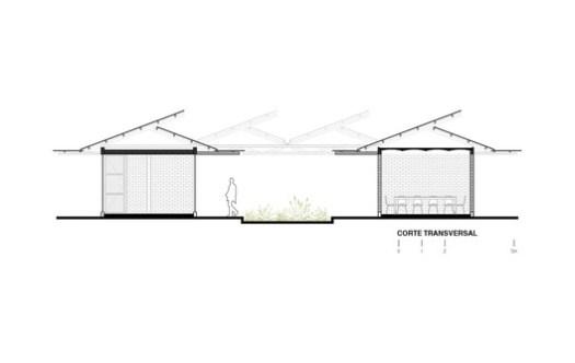 via Oficina de Diseño y Taller Brigada de Arquitectura