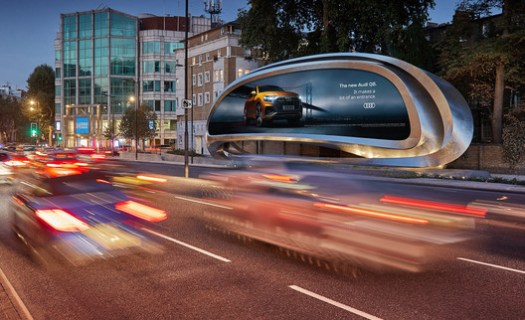 Courtesy of JCDecaux
