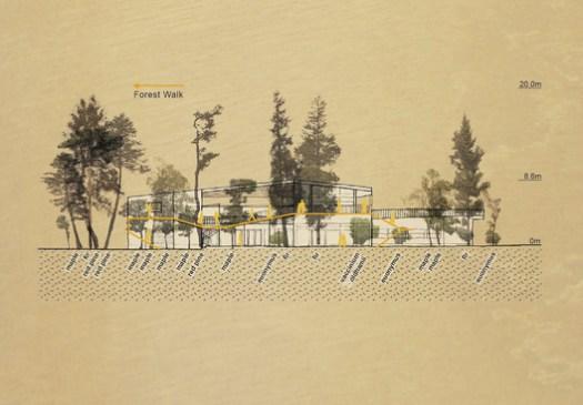 Cortesía de Yuji Tanabe Architects