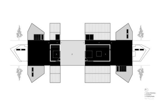 Floor Plan - Elevations