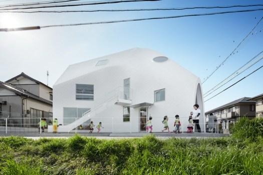 Courtesy MAD Architects. Image