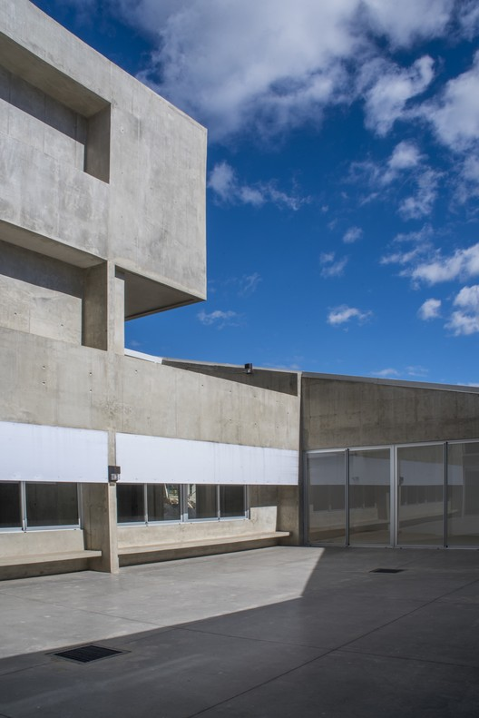 Centro_de_Desarrollo_Humano_de_Tirrases_15 Tirrases Human Development Center / Luis Diego Barahona Architecture