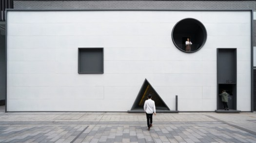 Architectural evolution. Image © Purel