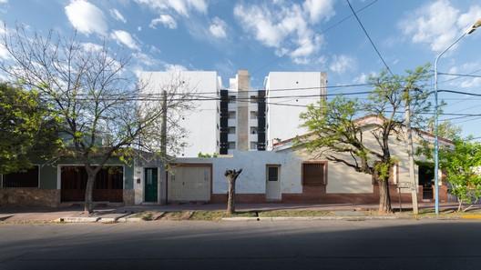 VMAS_ARQUITECTURA_ph_G_Viramonte-8030 NANZER Building / V + Arquitectura Architecture