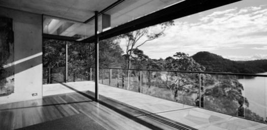 Neeson Murcutt Architects / Castlecrag House, Sydney, NSW, Australia . Image © Erieta Attali