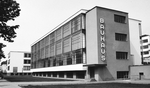 via The Bauhaus Film