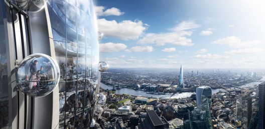 © DBOX for Foster + Partners