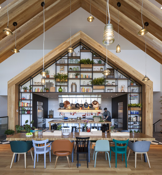 01_urby_si_commkitchen_frontview01 The World Architecture Festival Announces Day Two Winners Architecture