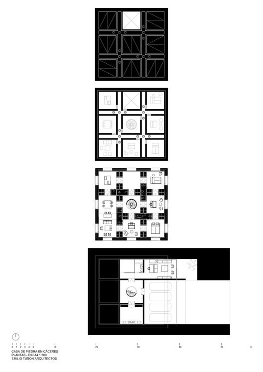 Floor Plans Scheme