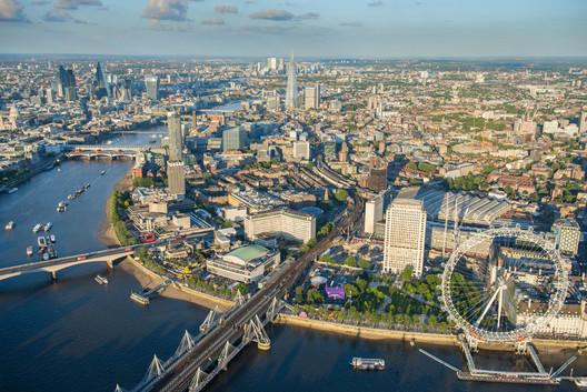 Built London. Image © QuickQuid / Neomam