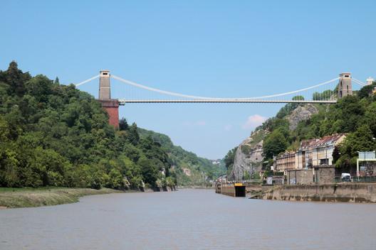 Built Bristol. Image © QuickQuid / Neomam