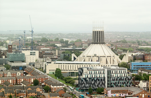 Built Liverpool. Image © QuickQuid / Neomam