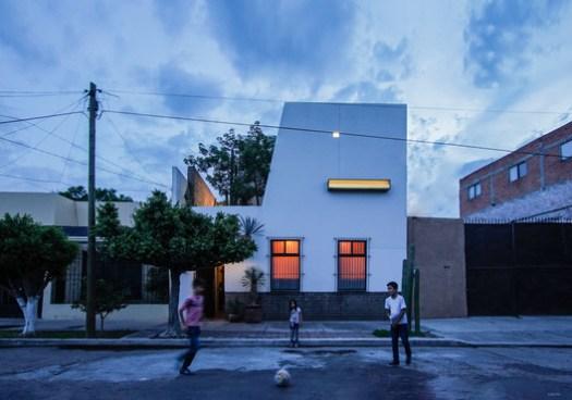 © Paulina Ojeda / contra taller de diseño