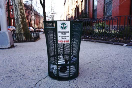 Cortesia de New York City Department of Sanitation