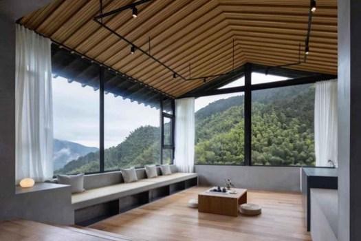 Building 1, 2F Room. Image © Guangkun Yang