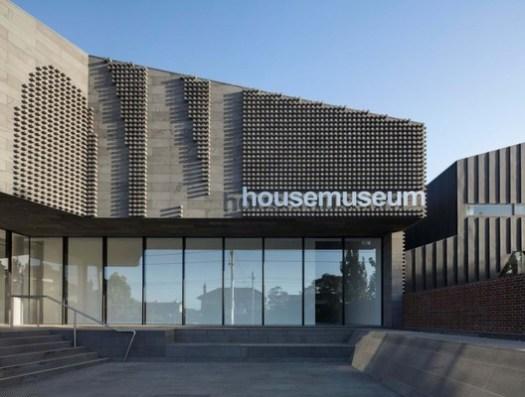 Lyon Housemuseum Galleries. Image © Dianna Snape