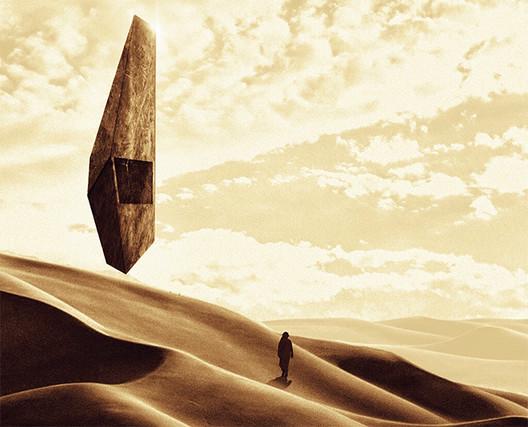 © Georges Kachaamy. Image by Karim Khayati & Karl Abi Karam