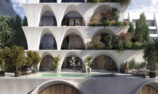 Common Ground. Image Courtesy of odD+ Architects