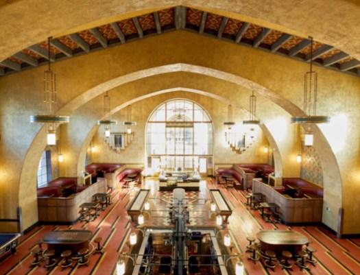 Imperial Western Beer Company . Image Courtesy of Jessica Sample via Metropolis
