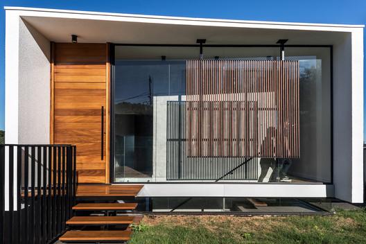 RG House / Michel Macedo Arquitetos – Free Autocad Blocks