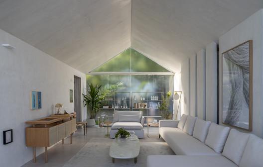 Cortesia de NR Arquitetura