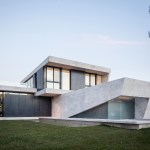 Marble House Oon Architecture Archdaily