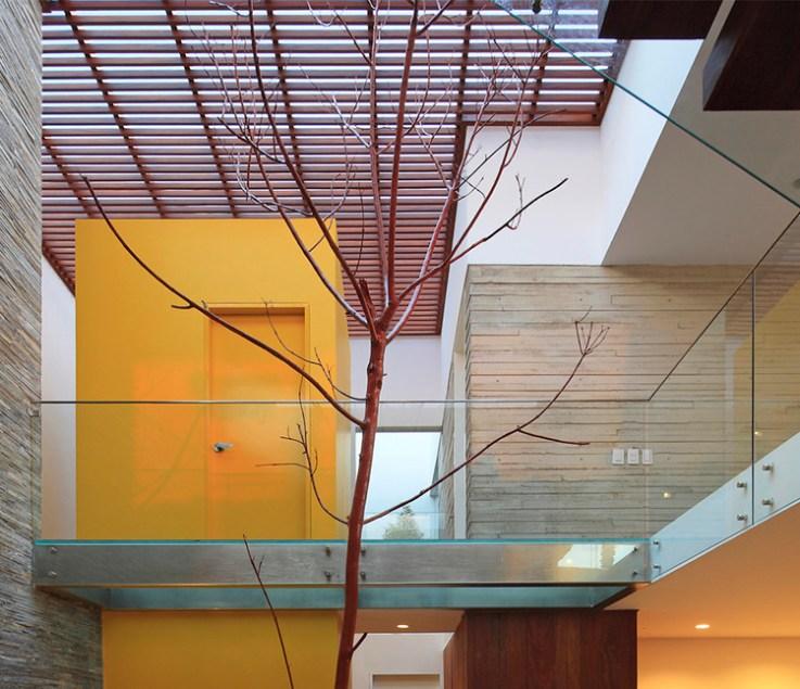 Casa P12 / Martin Dulanto.  Image © Gonzalo Caceres