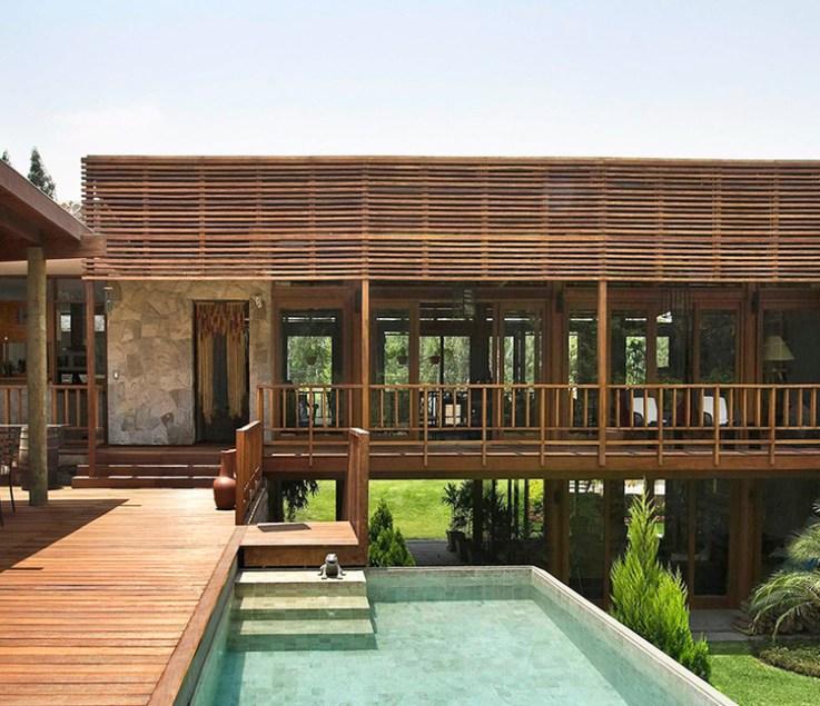 Casa MM / Vicca Verde.  Image © Gonzalo Caceres