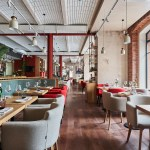 Italy Restaurant Paum Design Archdaily