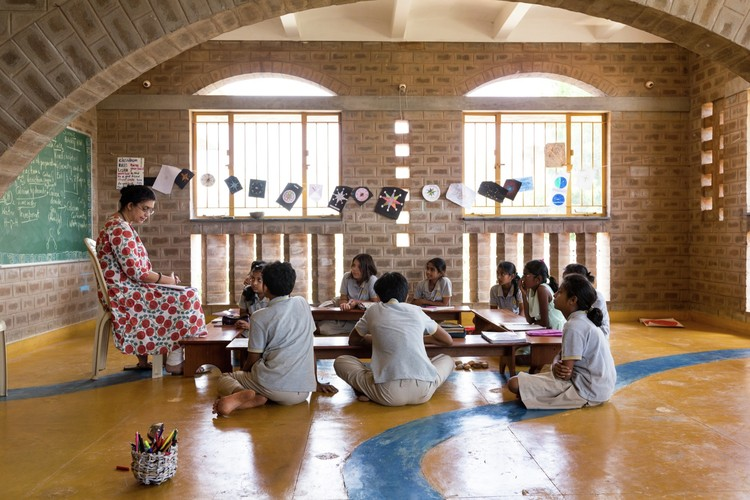 How To Design Schools And Interiors Based On Waldorf Pedagogy Archdaily