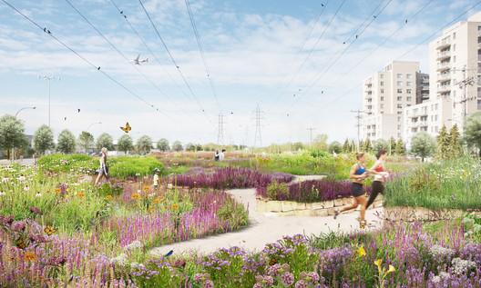 © civiliti, LAND Italia, Table Architecture, Biodiversité Conseil