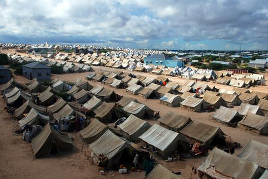 MOGADISHU,SOMALIA-APRIL 30, 2013. Image via Shutterstock/ By Sadik Gulec
