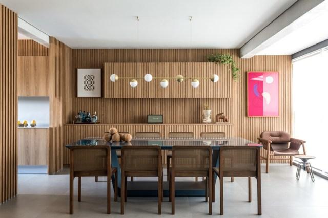 Apartamento Pipa / Giuliano Marchiorato Arquitetos. Foto © Eduardo Macarios