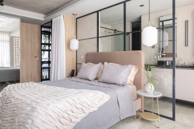 Apartamento Merlot / Clarice Semerene Arquitetura. Foto ©Joana França