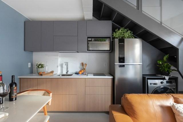 Apartamento Simpatia / Lez Arquitetura. Foto ©Júlia Tótoli