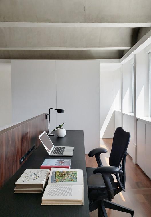 Apartamento RR / StudioLIM. Foto ©André Mortatti