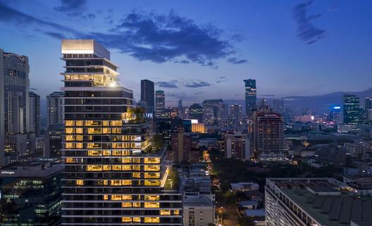 Saladaeng One / Openbox Architects. Image © Spaceshift Studio