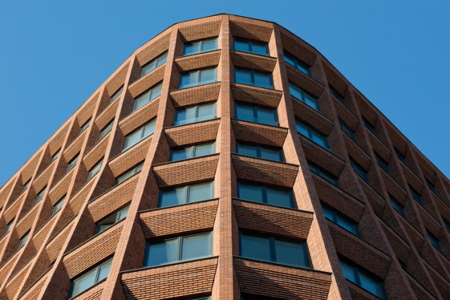 Kauchuk Residential Towers / Meganom. Image © Ilya Ivanov