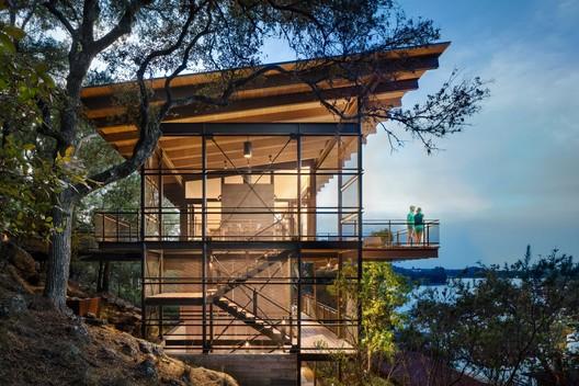 Courtesy of Lake Flato Architects