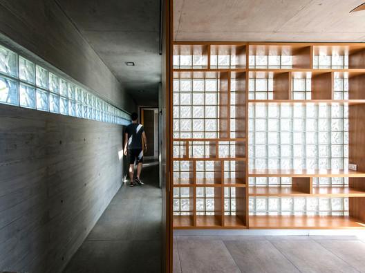 AYYA House / Estudio Galera. Image © Diego Medina
