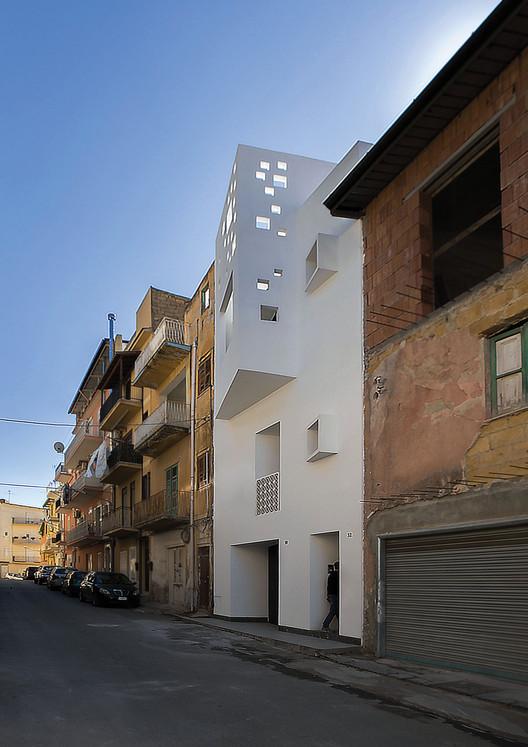 Farace House / Lillo Giglia Architecture, © Salvatore Giglia, Lillo Giglia
