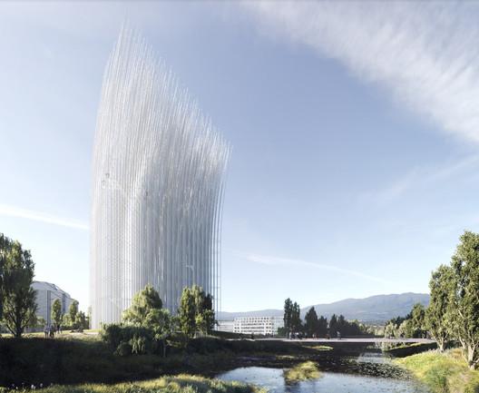 Courtesy of SMAR Architecture Studio